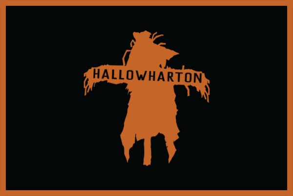Hallowharton Wharton New Jersey Halloween Thrill The World