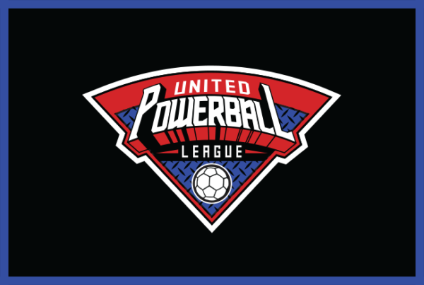 United Powerball League Handball Morristown