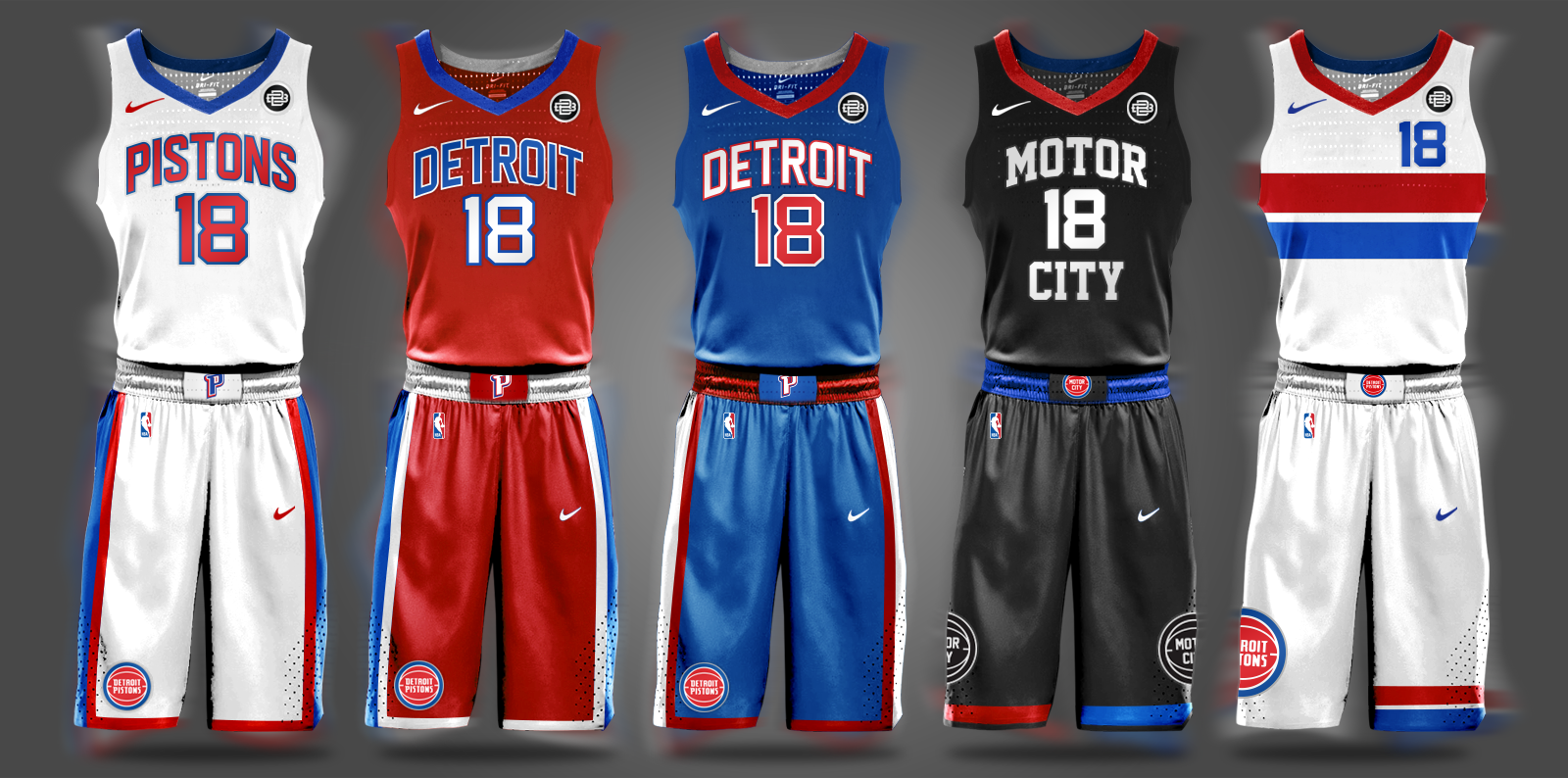 Image result for new nike pistons jersey