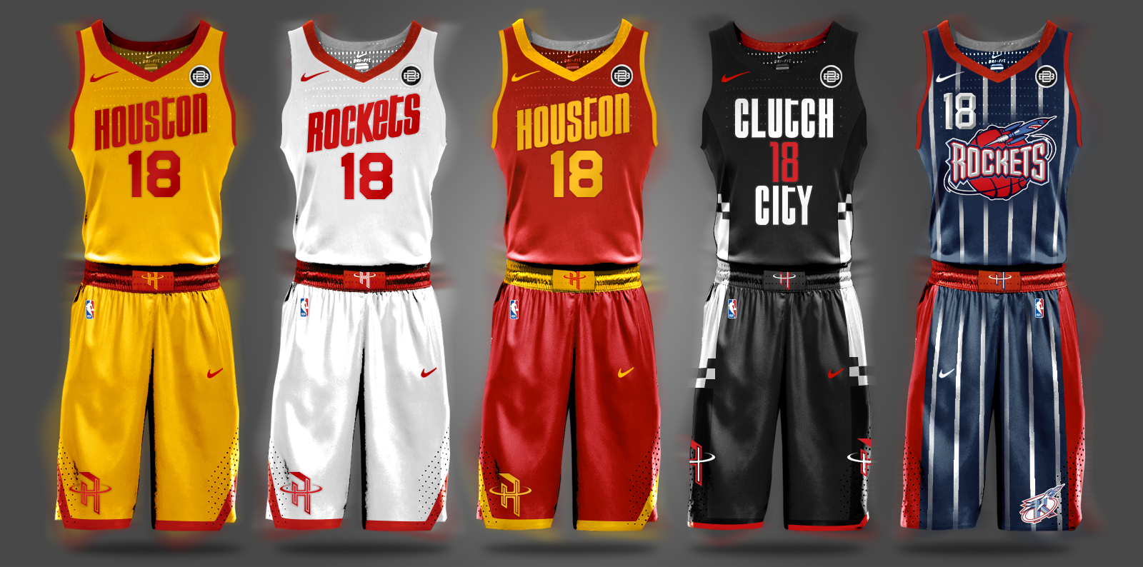 c4a40baa80 houston rockets jersey change