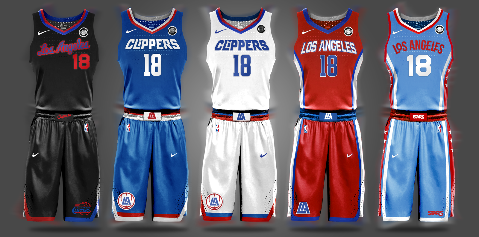best sneakers 7c4cc 015a9 los angeles clippers jersey 2017